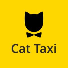 помощью кот такси картинки того, как